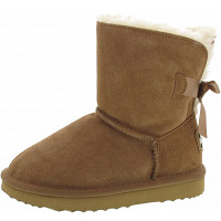 OOG - Boots - camel