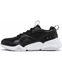 Puma - puma black/heather
