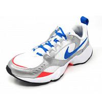NIKE - Air Heights - Sneaker - white/blue