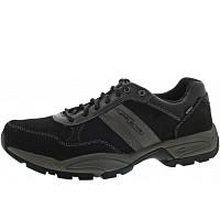 CAMEL ACTIVE - Evolution - Sneaker - black/charcoal/