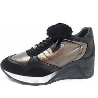 CETTI - Sneaker - curly black