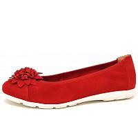 CAPRICE - Ballerina - 524 red