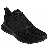 ADIDAS - Runfalcon - Sneaker - core black/ black