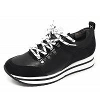 PAUL GREEN - Sneaker - black