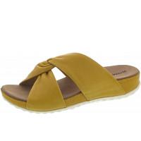 Romika - Florenz 10 - Pantolette - gelb