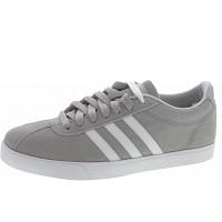 ADIDAS - Courtset - Sneaker - grey one