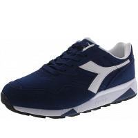 diadora - N902 S - Sneaker - gutblau-saltire navy
