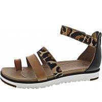 UGG - Mina Leopard - Sandalette - celp