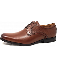 DIGEL - Steel - Businessschuh - cognac