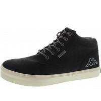 Kappa - Tormes - Sneaker - black