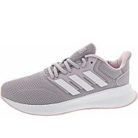 ADIDAS - Runfalcon - Sneaker - mauve