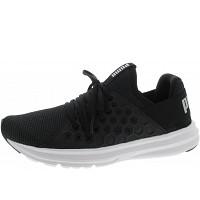 PUMA - Enzo NF - Sneaker - puma black-puma silver