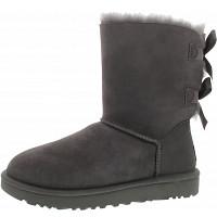 UGG - Bailey Bow II - Boots - grey