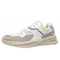 BULLBOXER - Sneaker - white