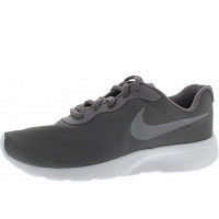 NIKE - Tanjun (GS) - Sneaker - smoke-white