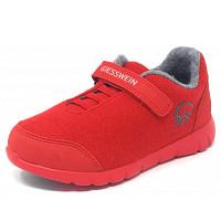GIESSWEIN - Merino Runner - Sneaker - rot