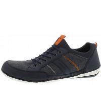 Rieker - Sneaker - NAVY/NAVY/