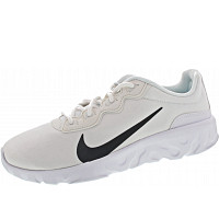 NIKE - Explore Strada - Sneaker - summit white-black-white