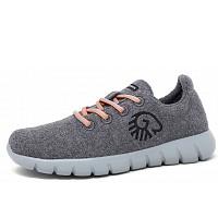 GIESSWEIN - Sneaker - grau