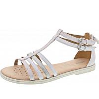 GEOX - J Sandal Karly Girl - Sandalette - white