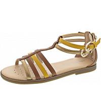 GEOX - Sandal Karly - Sandale - caramel