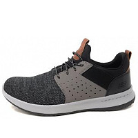 Skechers - Sneaker - black grau