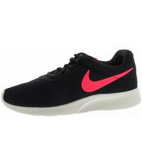 Nike - Tanjun SE - Sneaker - black-solar re-pure plat