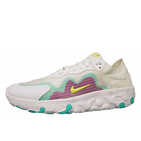 NIKE - WMNS Lucent - Sportschuh - 100 white