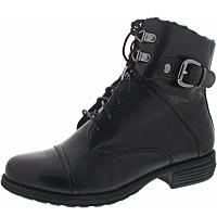 regarde le ciel - Boots - black