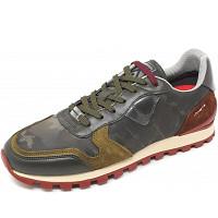AMBITIOUS - Sneaker - khaki