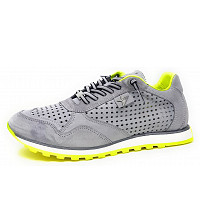 CETTI - Sneaker low - stone yellow