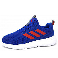 ADIDAS - Lite Racer CLN - Sportschuh - blue