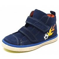 LURCHI - Mart Blinki - Sneaker - navy WF