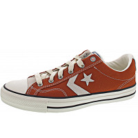CONVERSE - Chuck Tailor All Star Lov - Sneaker - venezian rust- gray