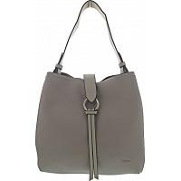 Gabor - Buena Hobo Bag - Tasche - mid grey