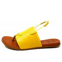 ILC - Zehentrenner - yellow