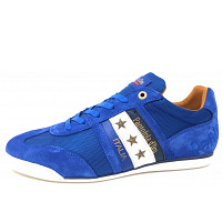 PANTOFOLA D`ORO - Imola Low - Sneaker - HFQ olympian blue