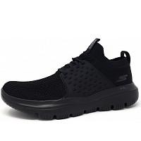 SKECHERS - Go walk Evolution Ultra - Sneaker - BBK black