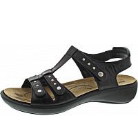 ROMIKA - Ibiza 76 - Sandale - schwarz