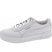 PUMA - Carina L - Sneaker - puma white-puma white