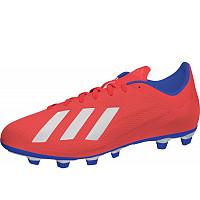 ADIDAS - X FG - Fußballschuh - active red