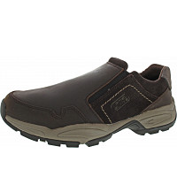 CAMEL ACTIVE - Evolution - Slipper - mocca-grey