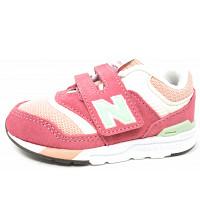 New Balance - 997 - Sneaker - pink