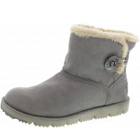 s.Oliver - Boots - GREY
