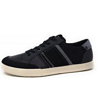 ECCO - Sneaker - schwarz