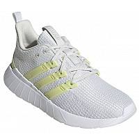 ADIDAS - Questar Flow - Sneaker - orgit grey / white