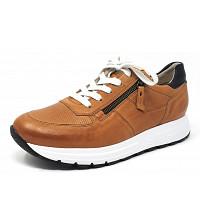 PAUL GREEN - Sneaker - cuoio black