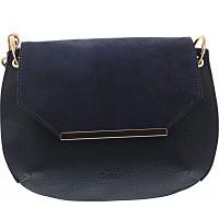 GABOR - Leonora Flapbag - Tasche - blue