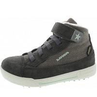 LOWA - Lena II GTX - Sneaker - anthrazit-jade