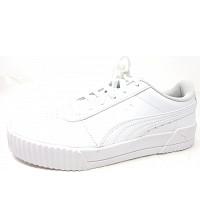 PUMA - Carina P. - Sneaker - white/ white